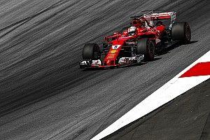 Vettel vê Mercedes mais rápida na Áustria
