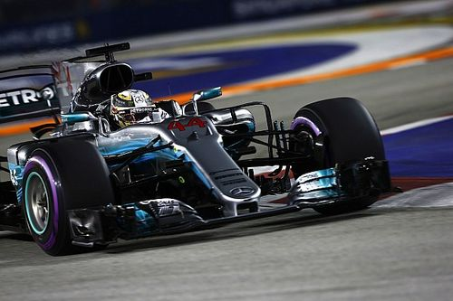 Хэмилтон предсказал Mercedes сложности на этапе в Мексике