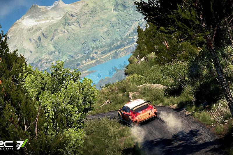 Review WRC 7: Onvergeeflijk rallyspektakel