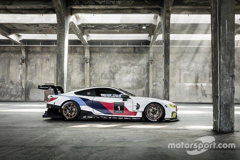 """WEC 2018/2019: Entwicklung des BMW M8 GTE läuft """"planmäßig"""""""