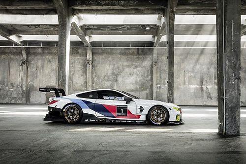 """BMW diz que desenvolvimento do M8 GTE está """"no alvo"""""""