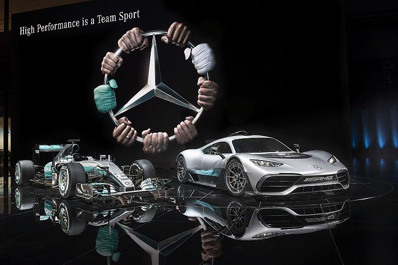 Los 10 coches con motores de F1 que existen en la realidad