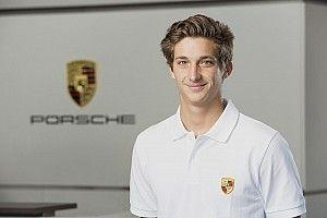 Q&A with Porsche young gun Jordan Love