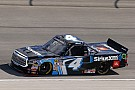 NASCAR Truck 2017 NASCAR Camping World Truck Series playoff grid set