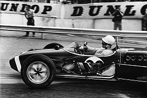 1961 - Chevauchée historique de Stirling Moss à Monaco