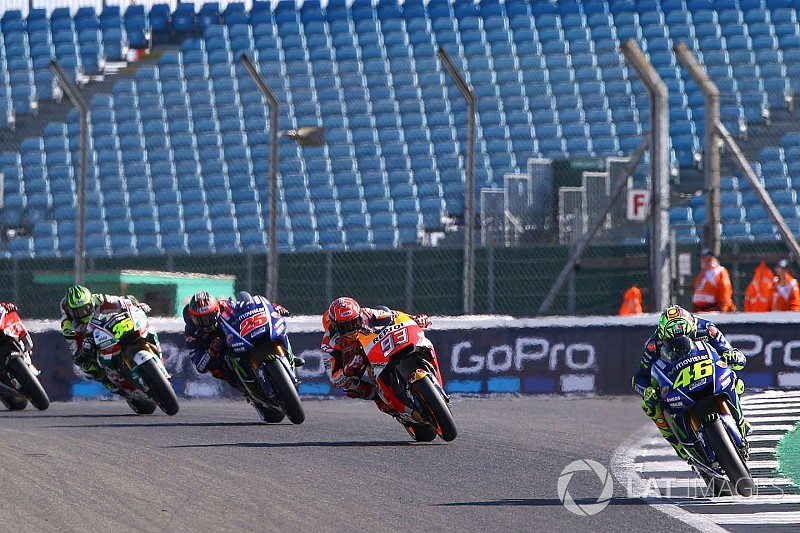 Rossi sebut pertarungan gelar MotoGP 2017 spesial