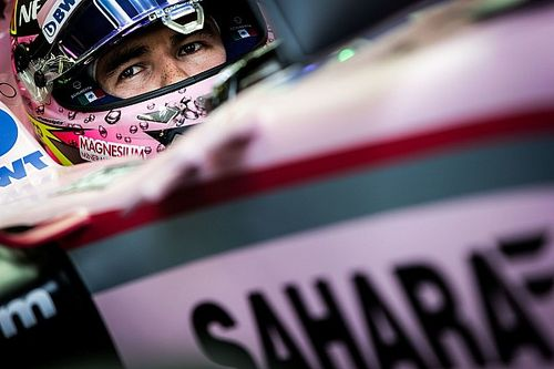 Faida Force India: Perez dissennato perché non viene liberato dal team