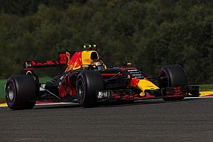 Monza: Max Verstappen muss mit Startplatzstrafe rechnen