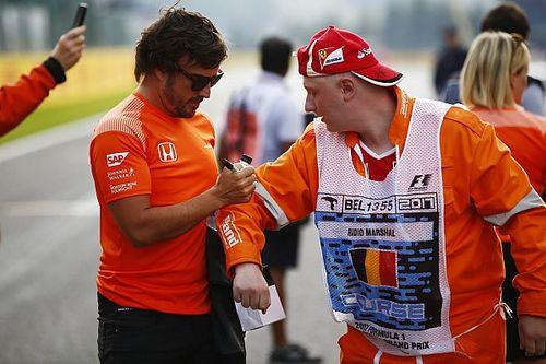 Alonso hiába a legjobb, mégis hihetetlen, hogy ezt hogyan csinálja?!