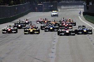 Los equipos de F2 empiezan a probar las mejoras de embrague y motor