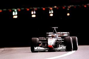 Seguridad en F1: la caza contra la velocidad en los 80 y 90