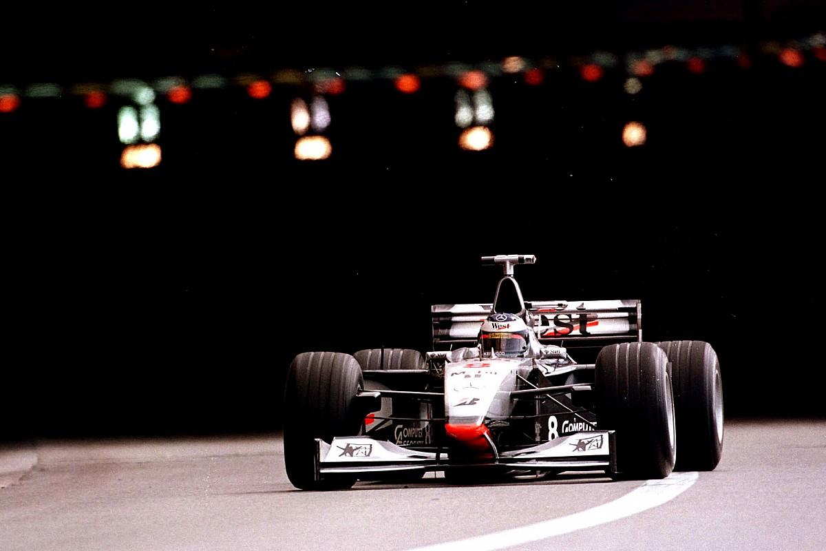 Seguridad en F1: Buscando la velocidad en los 80 y 90