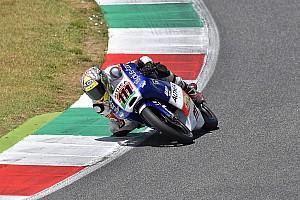 Kevin Zannoni debutta nel Mondiale Moto3 con una wild card a Misano