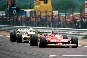 The top 10 Ferrari race winners of all time