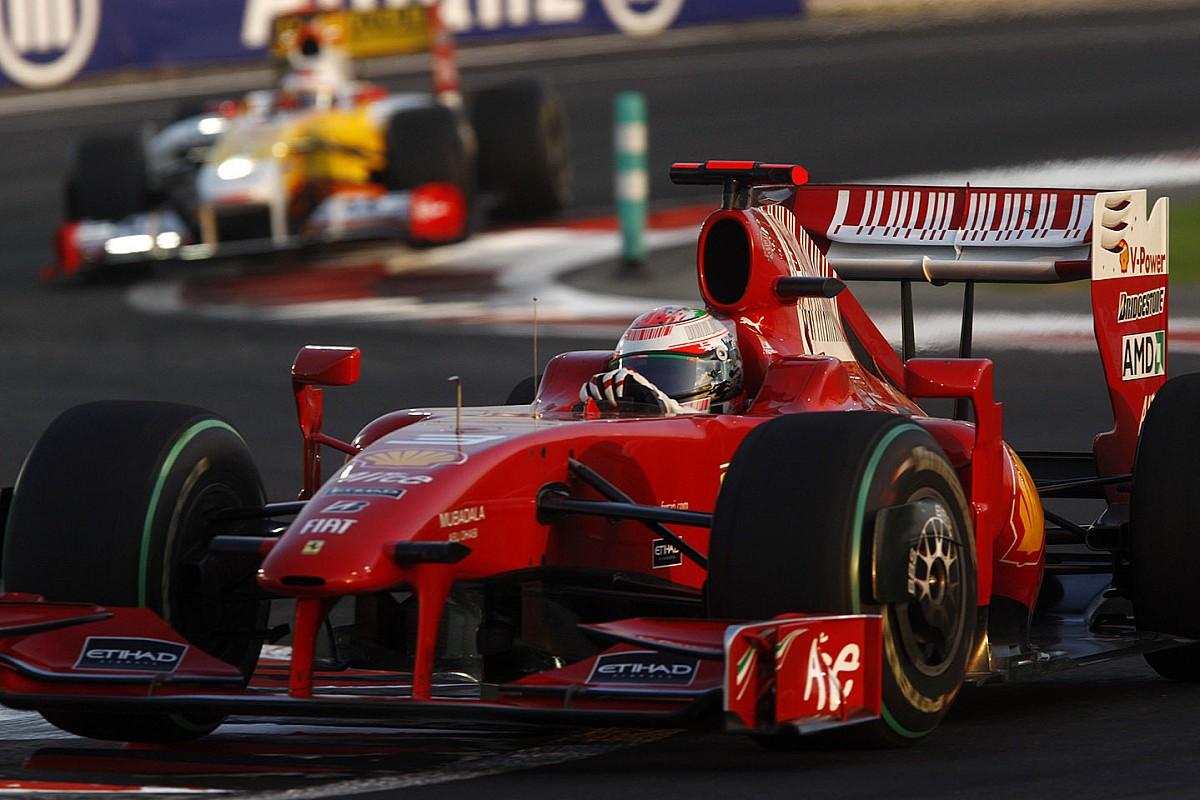 Egy F1-es pilóta, aki sokkal többet érdemelt volna?