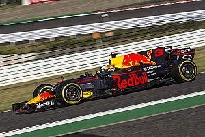 Red Bull brings 2018 car development forward