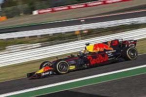 Red Bull adelantó el diseño de su auto de 2018