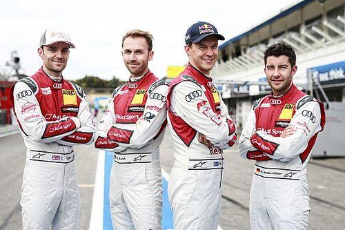 DTM 2017: Endstand der Gesamtwertungen nach 18 Rennen