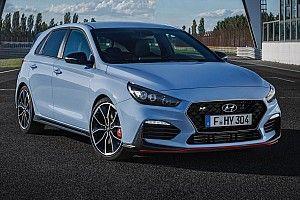 Pirelli, yeni Hyundai i30 N için özel P Zero geliştirdi