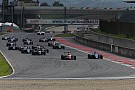 Formula 4 Marcus Armstrong e Job Van Uitert si giocano il titolo a Monza