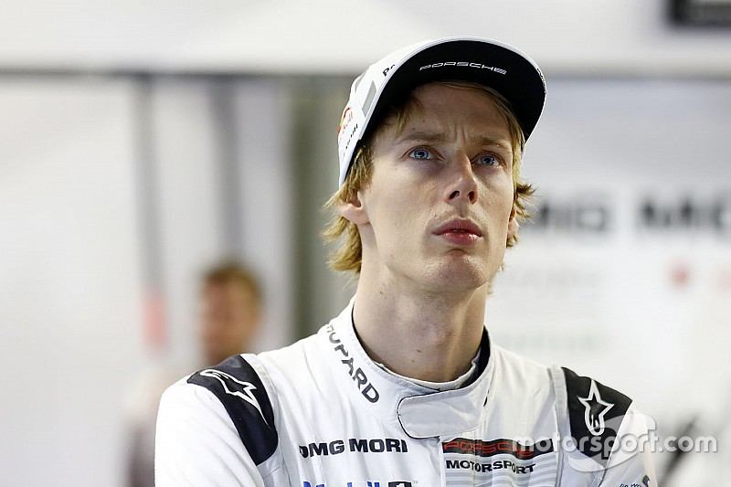"""Hartley: LMP1 was """"high on priority list"""" after F1 exit"""