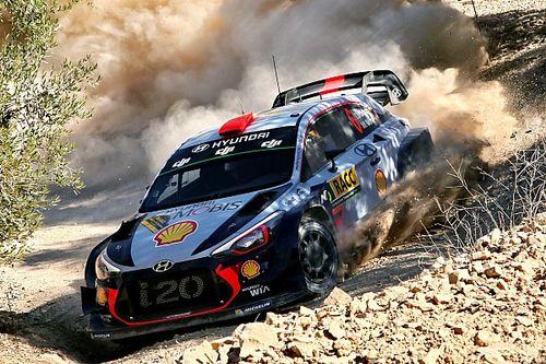 Spagna, PS12: disastro Hyundai. Vanno K.O. sia Sordo che Mikkelsen!