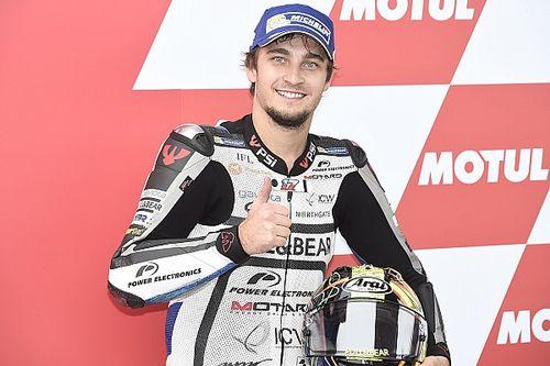 Offiziell: Avintia bestätigt Karel Abraham für die MotoGP-Saison 2019/2020