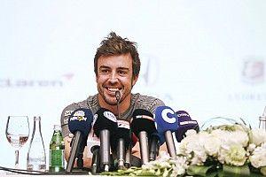 El lamento de Mercedes y otras reacciones al bombazo de Alonso a la Indy500