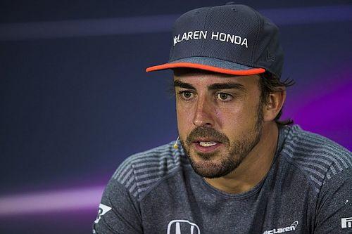 Maga a csapatfőnök lesz Alonso főstratégája Indianapolisban!