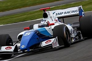 Orudzhev disqualified from second in Silverstone F3.5 opener
