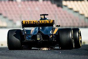 """Renault: """"Fabrikanten zijn de hoofdrolspelers van de Formule 1"""""""