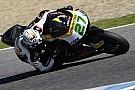 Iker Lecuona se lesiona en Jerez y Simón le sustituirá