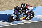 Moto2 Essais Jerez - Álex Márquez emmène un doublé Marc VDS