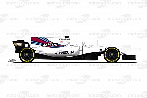 Formule 1 Preview Guide F1 2017 - Williams, la politique de la relance