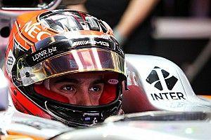 Force India: 137 kör, 638 km csütörtökön és harmadik hely
