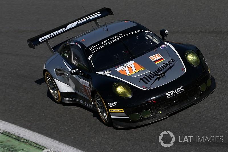 ELMS: Matteo Cairoli punta a un risultato di prestigio a Monza