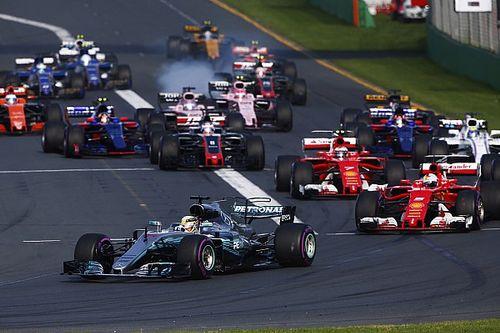 Прямая речь: Гран При Австралии словами гонщиков