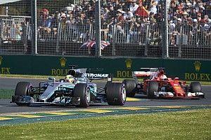 Vettel x Hamilton: as trajetórias dos astros da F1 em 2017