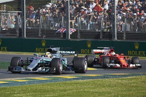 """Hamilton: Duell mit Vettel in F1 2017 """"hoffentlich nicht strategisch"""""""
