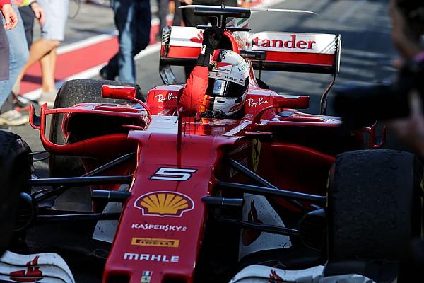 Formula 1 En iyiler listesi Galeri: Avustralya GP'de öne çıkan fotoğraflar