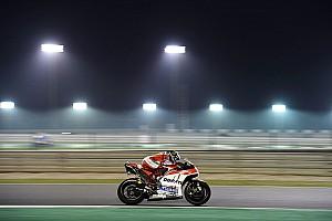 MotoGP Аналитика Провал Лоренсо в Катаре. Как так получилось и что дальше?