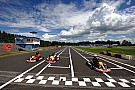 Keszthelyi Vivien Vs. Motorsport.com: versenygokartos száguldás Kecskeméten