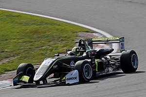 EUROF3 Prove libere Lando Norris mostra i muscoli nelle Libere del Nurburgring