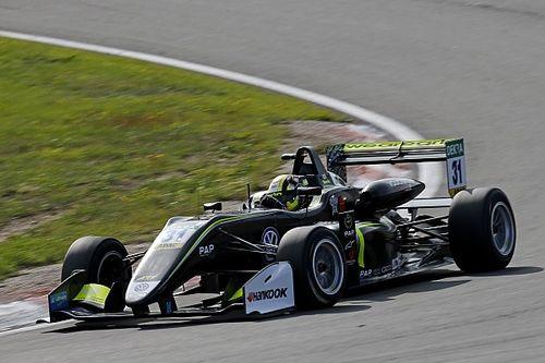 Lando Norris mostra i muscoli nelle Libere del Nurburgring