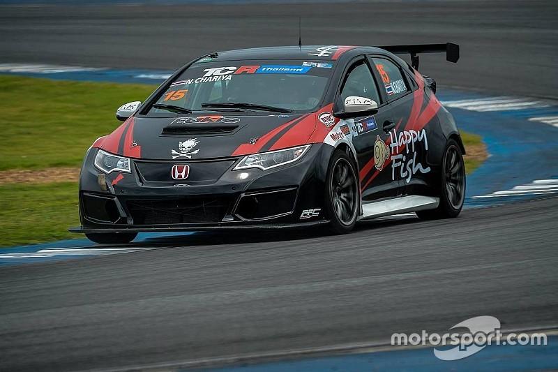 Thailand: riscatto Honda a Buriram, Nuya domina Gara 2