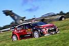 WRC Citroen: buoni segnali in Germania, ma vietato sbagliare i piloti 2018