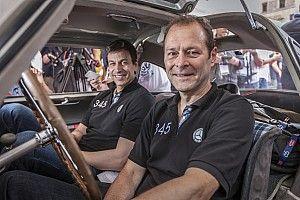 """Costa: """"Passo il testimone nelle mani della nuova generazione di tecnici Mercedes"""""""