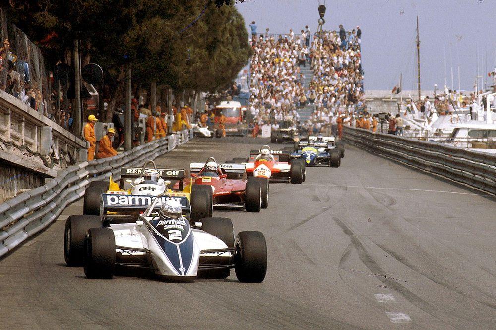 GP de Mônaco de 1982: Relembre a prova com final mais louco da F1