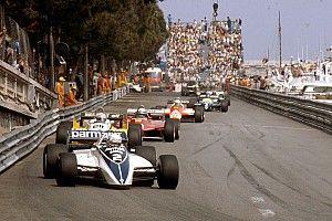 El final de gran premio más loco en la Fórmula 1