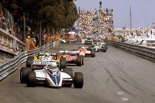 El final de carrera más loco en la historia de la F1